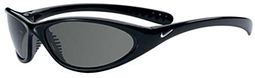Nike Tarj Rd Black Sunglasses with Grey - Womens Nike Sunglasses Running