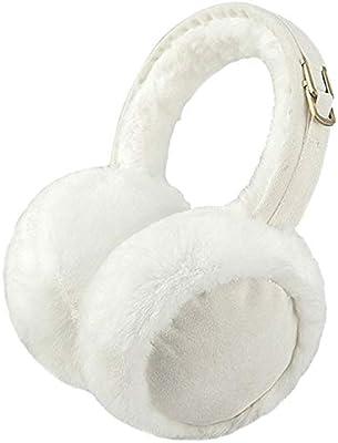YSense Womens Winter Warm Outdoor Foldable Earmuffs Ear Warmers 096-ER-4