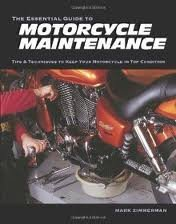 Read Online The Essential Guide to Motorcycle Maintenance Publisher: Whitehorse Press ebook