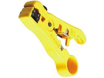 Price comparison product image RG-59 / 6 / 7 / 11 / UTP / STP Cable Stripper
