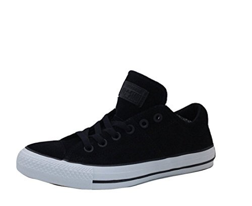 Converse Women Chuck Taylor All Star Madison Ox Black