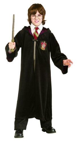 Boys Authentic Harry Potter Costume