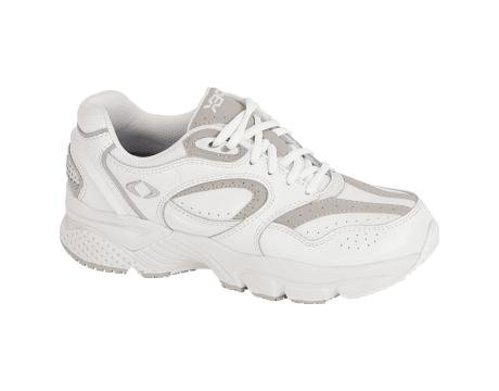 Athletic Walker - White 12 C/D US (Athletic Womens Walker)