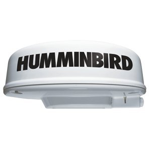 """Humminbird AS-12RD2KW 12"""" 2kW Radome w/Ethernet Connection"""