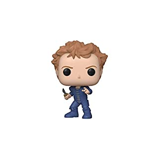 Funko Pop! Movies: Dune Classic - Feyd with Battle Outfit, Multicolor