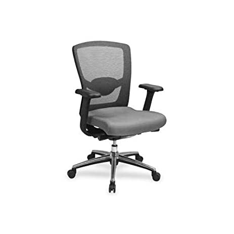Lorell High Back Executive Chair, 23 3/4 By 38 1