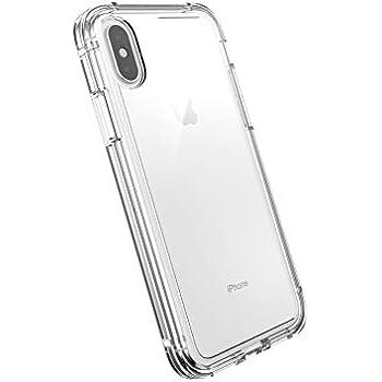 9b7fbc9a17a Amazon.com  AmazonBasics Dual-Layer Case for iPhone XS iPhone X ...