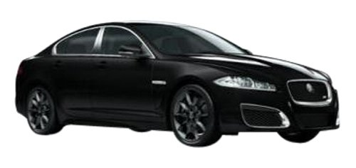 Jaguar Xf R 2010 Diecast Model Car Amazon Co Uk Toys Games