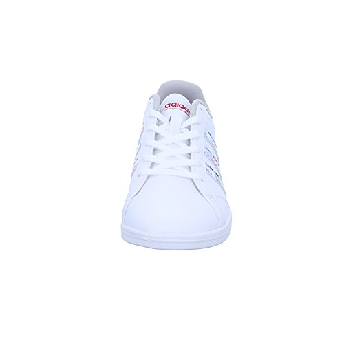 Scarpe Da Ginnastica Adidas Unisex Adulto Cg5759, Bianco Ftwr Bianco