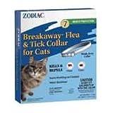 ZODIAC 7 MONTH FLEA & TICK COLLAR FOR CATS