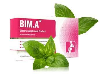 BIM A - Autoimmune | Low Blood Pressure | Improve Cognitive Function | Increase Longevity | Herbal Dietary Supplement