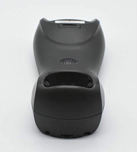 Zebra//Motorola Symbol DS6878-SR 2D Wireless Bluetooth Barcode Scanner Includes Cradle and USB Cord