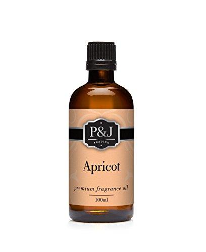 Apricot Fragrance Oil - Premium Grade Scented Oil - - Apricot Essence