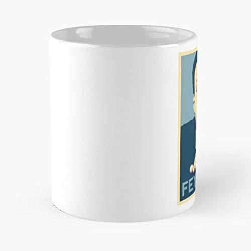 - Theoretical Physics Tuva Quantum Electrodynamics Qed Gift Coffee/tea Ceramic Mug Father Day