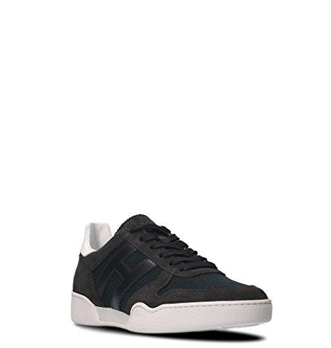 Hogan Herren Hxm3570ac40ipj252y Multicolour Leder Sneakers
