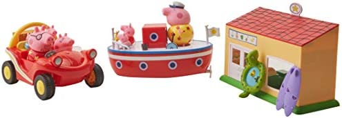 35% off Preschool Toys including Fisher Price, Peppa Pig and more