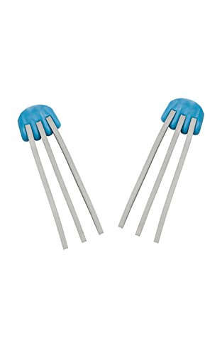 [Rubies Marvel Universe Classic Collection Wolverine Claws, Child] (Women X Men Costumes)