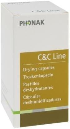 Phonak Hearing Aid Drying Capsules By Phonak Amazon De Drogerie Körperpflege