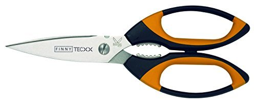 Kretzer TecX2 73920 8.0/ 20cm - Medium Duty, Aramid / Composite / Kevlar Shears by Kretzer by Kretzer