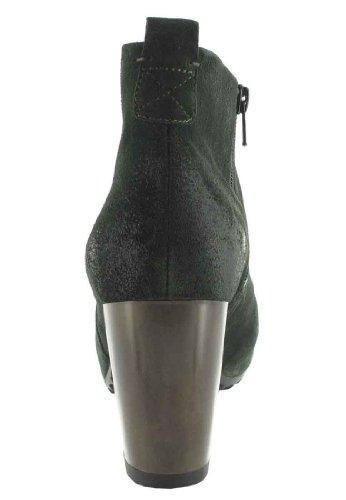 foncé hÖGL grande cheville taille matelas SALE chaussures femme les bottes vert la dans de tBpfwTxZqf