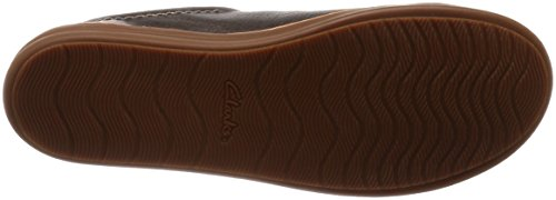 Mujer Para Amberlee Metálico Clarks Marca Crest Color Metálico Mujer Modelo Clarks Silver Zapatos HR5qwH