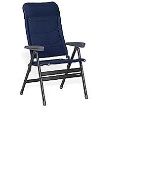 sillas plegables color antracita