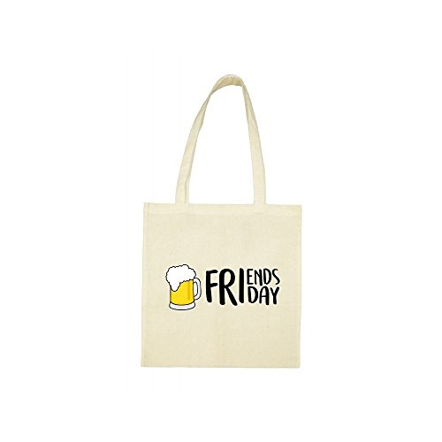 friends Tote beige bag fridays beige bag fridays friends Tote RB5Wxn