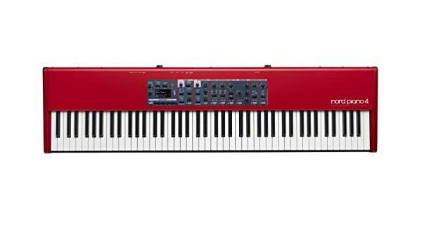 Nord Piano 4: Amazon.es: Instrumentos musicales