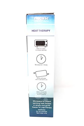 Amazon.com: Pacific Neck & Shoulder Aromatherapy Wrap for ...