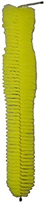 "SimTech 4"" Septic Tank Bristle Filter - SimTech STF-110 - (Filter Only)"