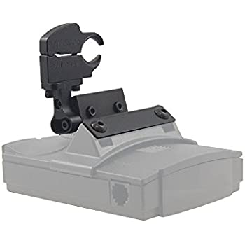 BlendMount BV1-2032, Valentine One V1 Radar Detector Mount for Porsche/Audi.