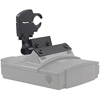 BlendMount BV1-2032, Valentine One V1 Radar Detector Mount for Porsche/Audi.