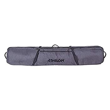 Image of Athalon 'Deluxe Multi Use Ski/Snowboard Bag - 190cm - Ski - Snowboard Backcountry Equipment