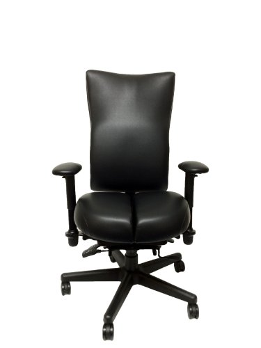 Spinalglide Executive Glider TS Office Chair - The First Chair Built for Mobility