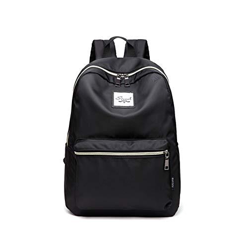 HaloVa Women's Backpack, Waterproof Travel Knapsack, Shoulde