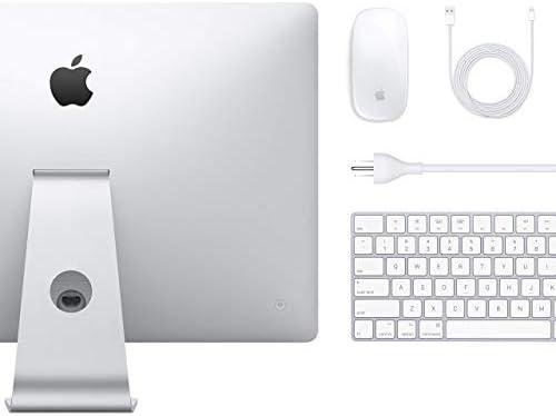 Apple 21.5″ iMac with Retina 4K display, 3.6 GHz Intel Core i3 Quad-Core,8GB RAM, 1TB – Silver 31JdJH8PQmL