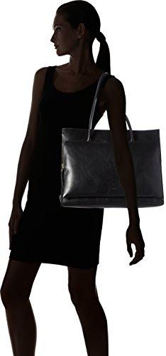 Black Republiq Mel portés Noir Sacs Royal épaule 1Bqwvv