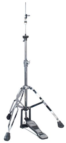 CODA DH-635 600 Series Hi-Hat Cymbal Stand The Music Link (AXL)