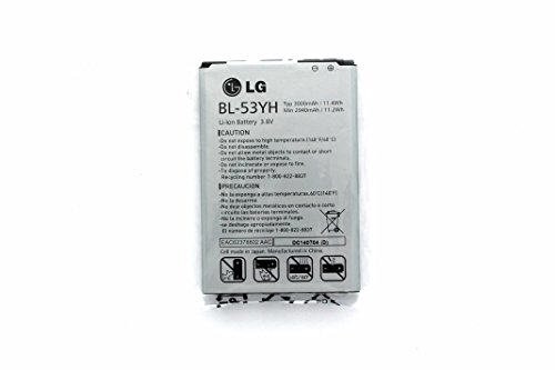 Click to buy Onite Replacement Battery for LG G3 D850 (AT&T), VS985(Verizon), LS990(Sprint), BL-53YH - From only $22.24