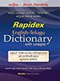 Rapidex English-Telugu Dictionary