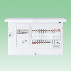 Panasonic スマートコスモ 太陽光発電システム対応住宅分電盤 リミッタースペースなし8+2(75A) BHS8782J B01NBEWR6R