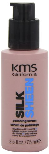 (KMS Silk Sheen Polishing Serum (2.5 oz.) )