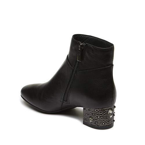 Amazon.com: IGI&CO 2192100 - Botas de tobillo de piel con ...