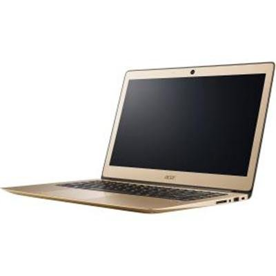 Acer Swift 3 SF314 i7 14 inch IPS SSD Gold