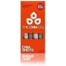 The Chia Company Shots, 10 Pack