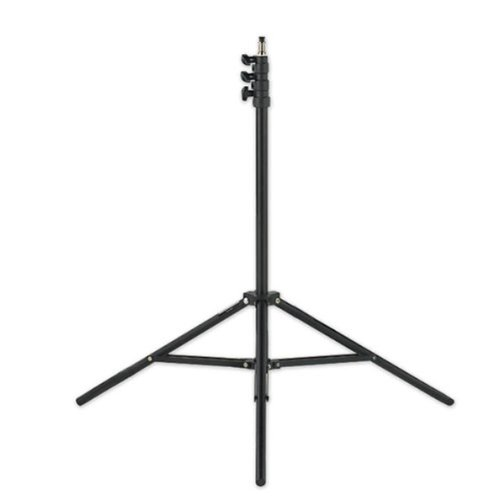Westcott 9908 8-Feet Lightweight Stand (Black) ()