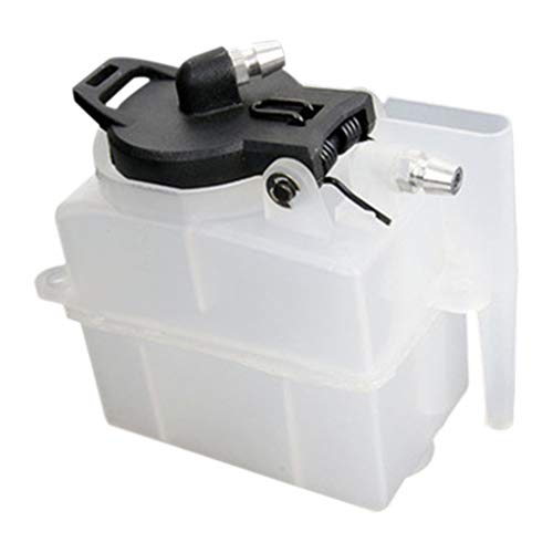 Ktyssp RC 1:10 On-Road Car/Buggy/Truck Plastic Fuel Tank for HSP 02004 Parts ()