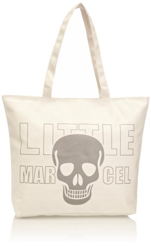 Little Marcel Capital, Borse da spiaggia / in tela donna