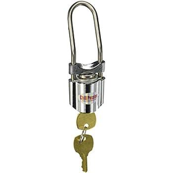 Amazon.com: Beer Tap Lock, Wrap Around Draft Beer faucet Lock ...