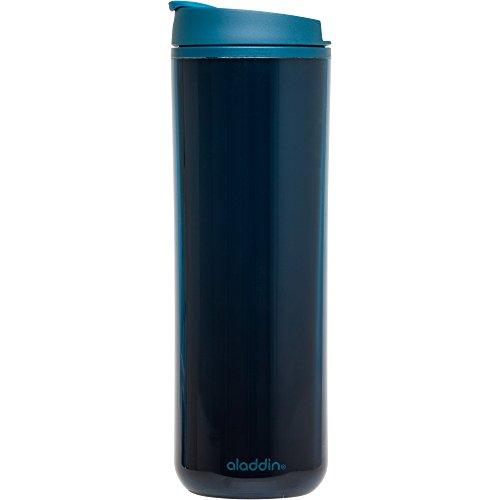Aladdin Insulated Plastic Mug 16oz, Marina
